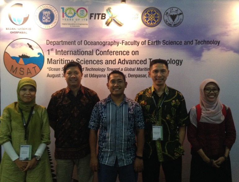 International Conference on Maritime Science and Advanced Technology